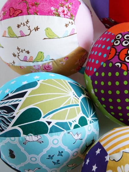 Ballonhüllen