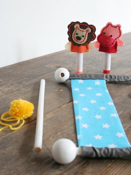 Spielzeug selber bauen