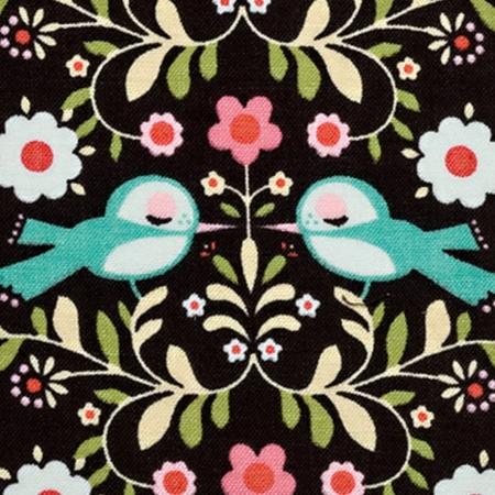 Vogel-Lieblingsstoff