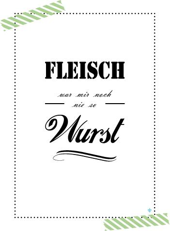 Fleischwurst_Schlauheit