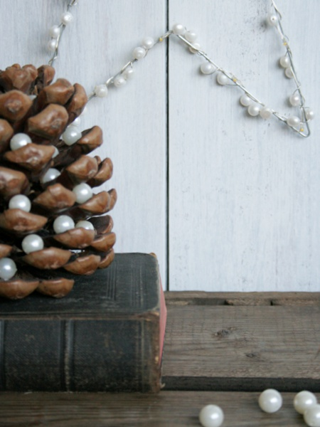 natürliche Weihnachten