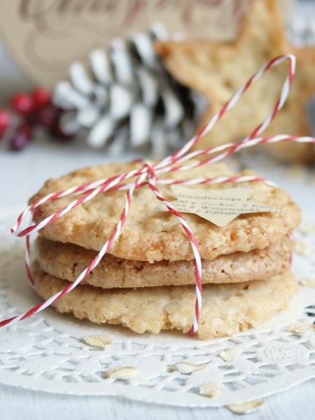 Kekse backen - Weihnachten