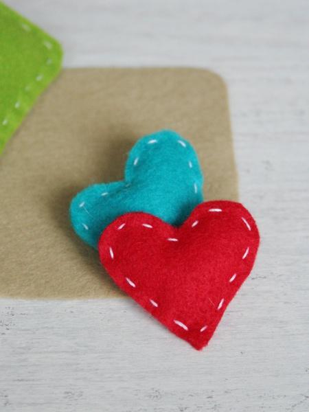 mit Liebe genäht