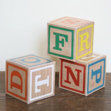 Vintage Schachteln basteln