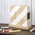 Holzwürfelspiel